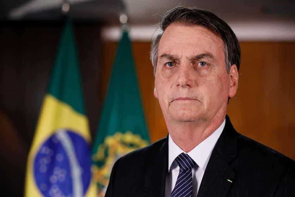 Brazil interested in opening economy while virus spreads dangerously