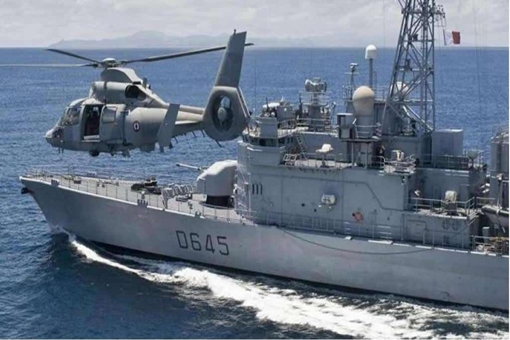 Strategizing its maritime security post-Brexit should be UKs top priority