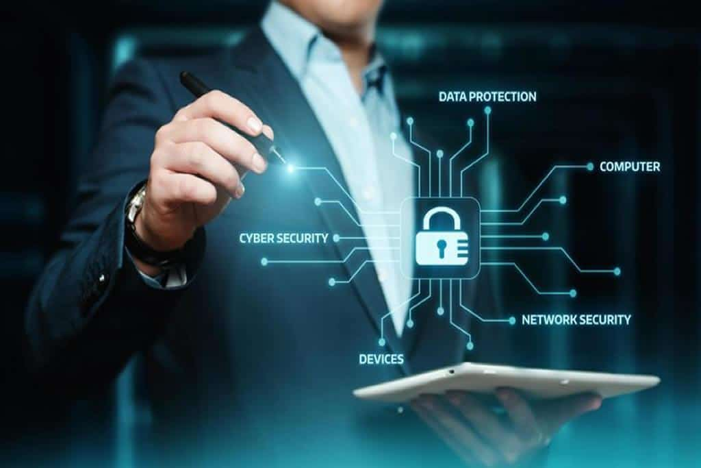 Coronavirus shows the need of cybersecurity