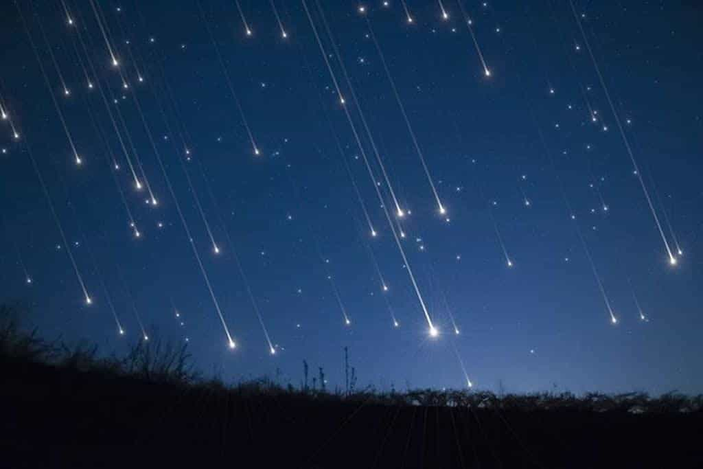 Luminous phenomena in the sky, while the world fights COVID-19