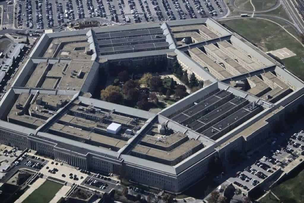 American people deserve to be informed, Pentagon disclose UFO videos
