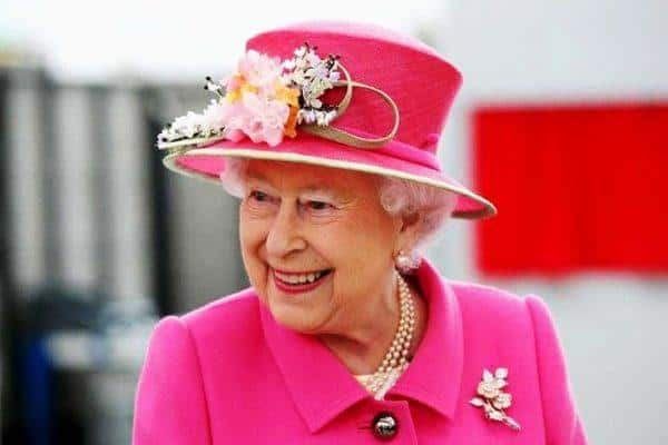 Queen Elizabeth to issue rare public address on April 5 as UK fights COVID-19 pandemic