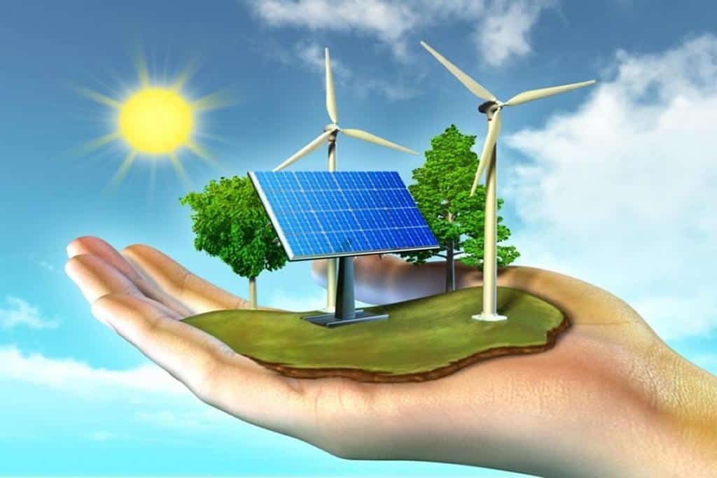Post pandemic recession might derail renewable energy projects