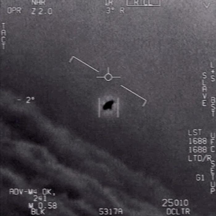 ufo over pentagon - American people deserve to be informed, Pentagon disclose UFO videos