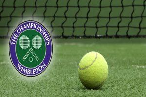 Wimbledon championship has been cancelled for the very first time
