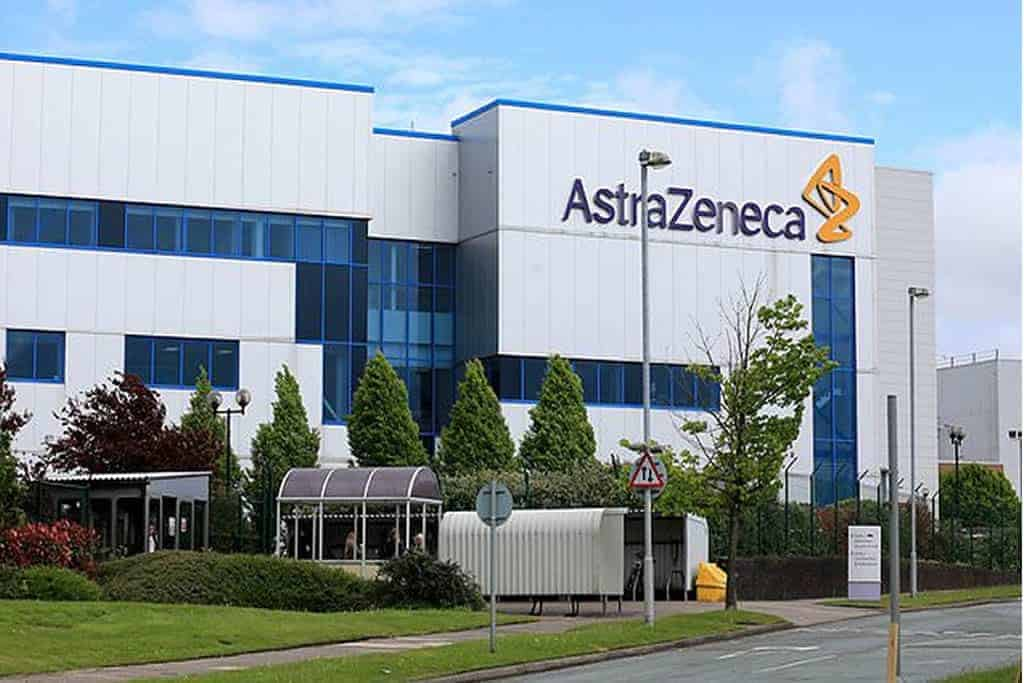 AstraZeneca Funded By America For Mass Production Of Covid-19 Vaccine