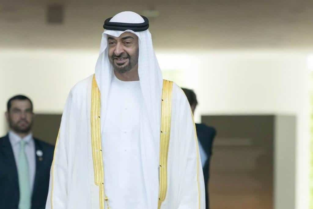 UAE prefers to work with nations together to defeat pandemic spread