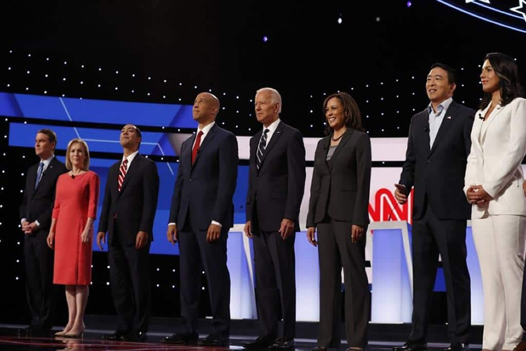 Key decisions about Democratic National Convention likely today