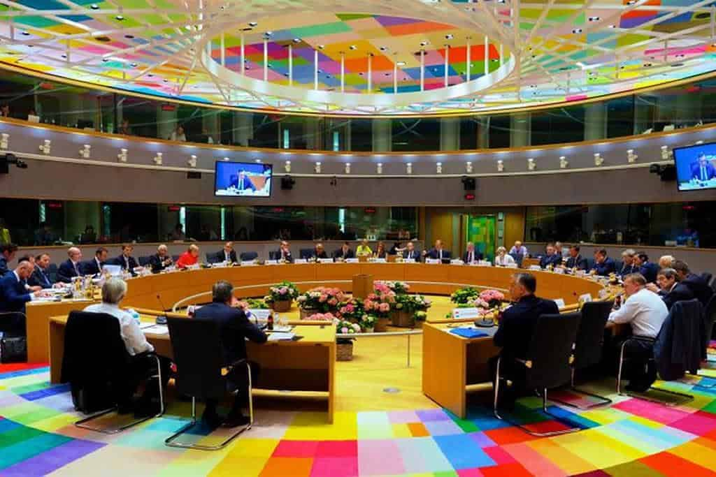 EU Council appointed new Force Commanders for Operation IRINI