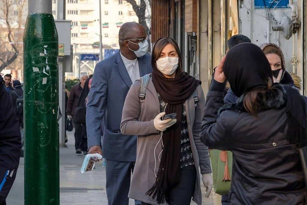 How Middle East and North Africa is emerging from the coronavirus pandemic