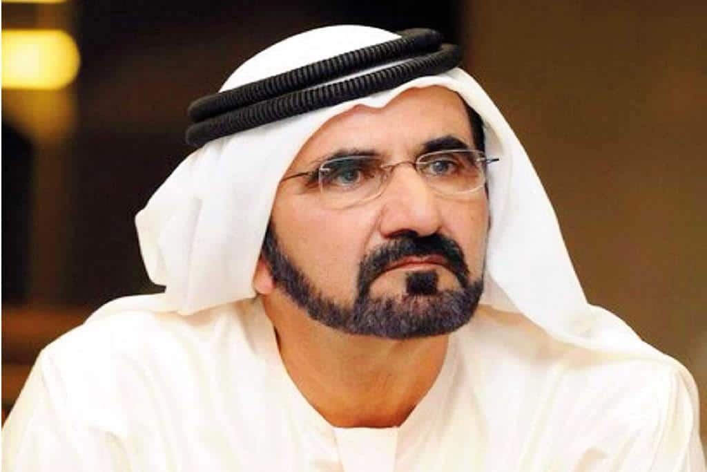 COVID-19: Sheikh Mohammed bin Rashid sends medical aid to UK's NHS