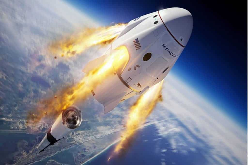 NASA & SpaceX historic launch scrubbed due to bad weather, Next attempt scheduled for Saturday