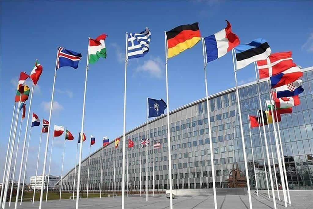 NATO and Europe try to block China buying spree