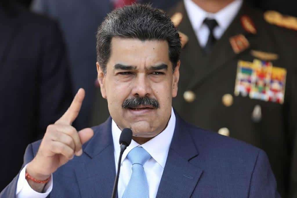 Venezuela: Failed coup allows President Maduro to consolidate his position