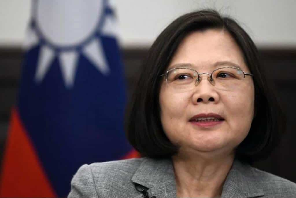 Taiwan's Successful Fight Against COVID-19 Infuriates China, Strengthens Its Global Standing