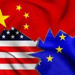 US EU China Relations Image 150x150 - EU-China agreement invites criticism for its hasty giveaway and overlooking Beijing's human rights record