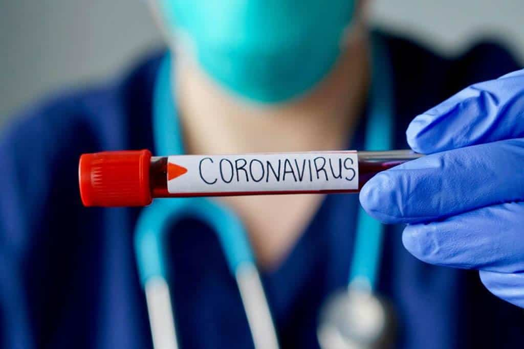 Houthis report first case of Coronavirus