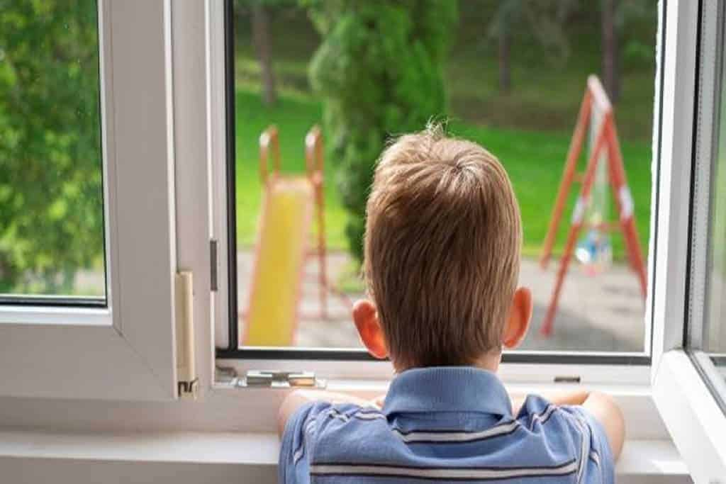 How anxious children in Spain and Italy can teach us something about prolonged lockdown damage