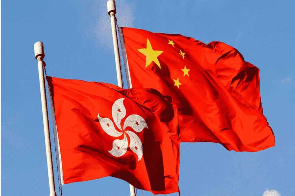 As China closes in on Hong Kong, US threatens sanctions