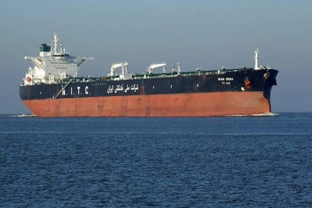 Iranian oil tankers dock in Venezuela, defying US sanctions