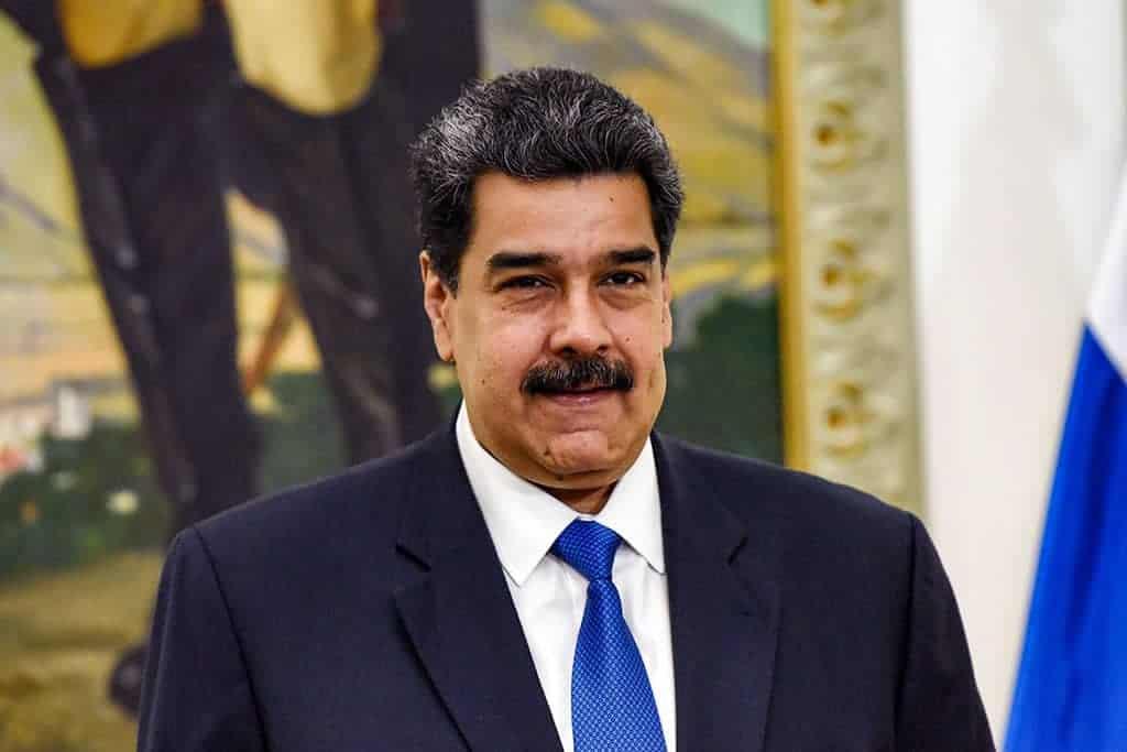 Venezuela-US standoff: Venezuelan Navy will escort Iranian tanker
