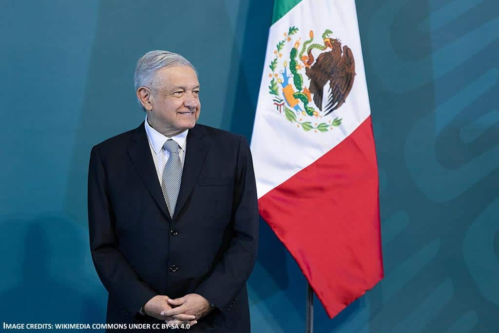 Mexican President López Obrador plans Washington visit to meet Trump amid criticism