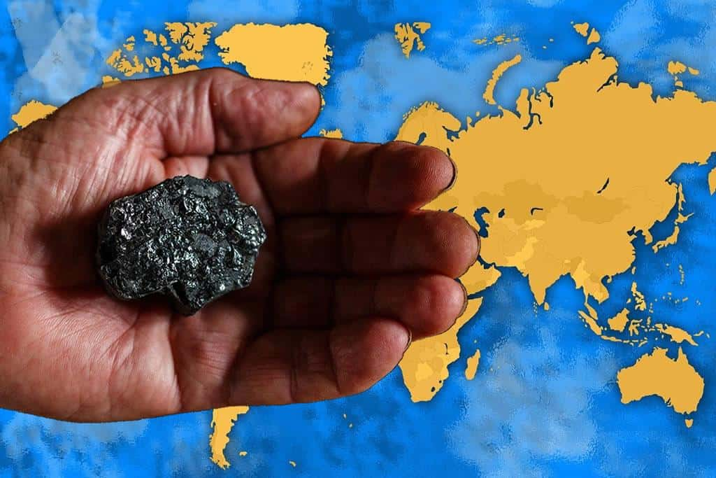 How the pandemic has redefined use of coal worldwide?