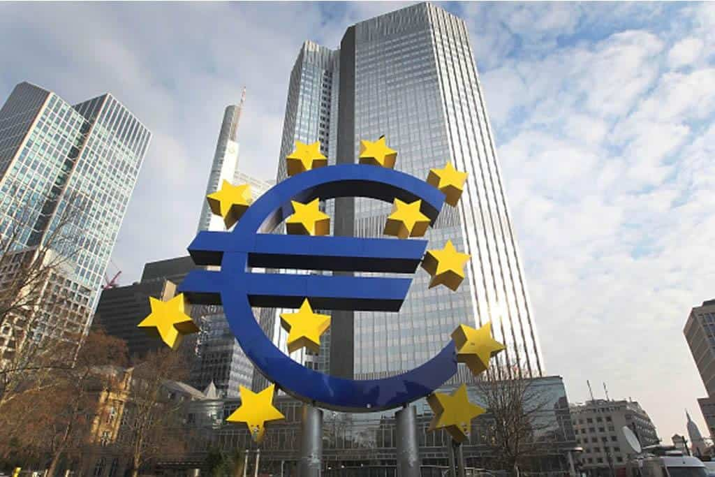 Eurozone: flash estimate, inflation drops to 0.1% in May