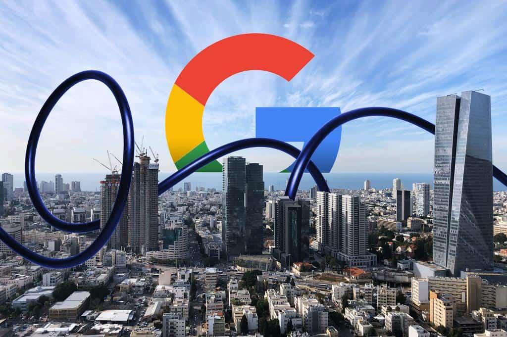 Internet cables:  present and future of geopolitics
