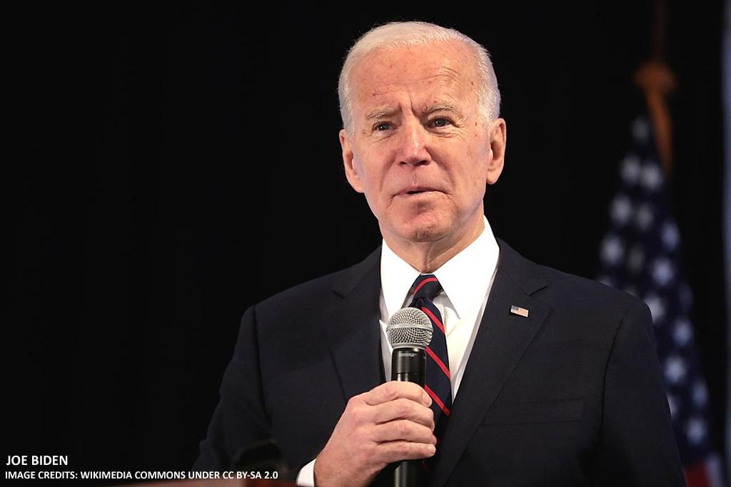 A tough choice for Joe Biden: Who would be his Vice-Presidential candidate?