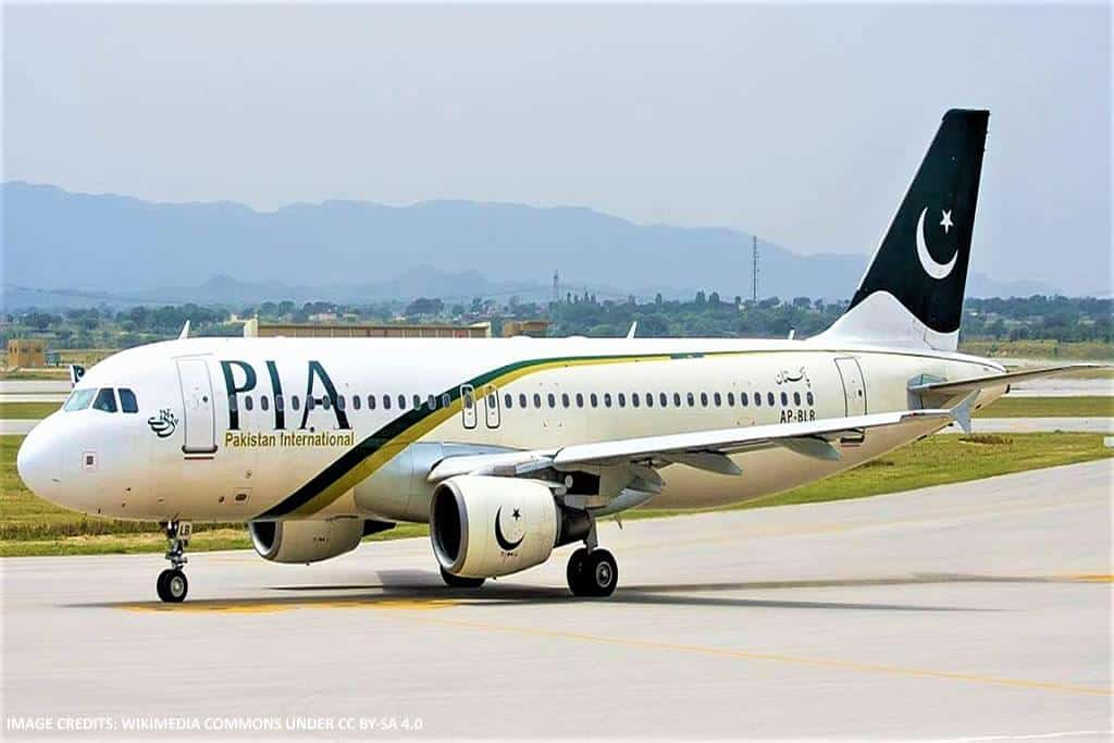 262 Pakistani airlines pilots grounded over shady licenses and credentials, case a 'serious lapse' in safety