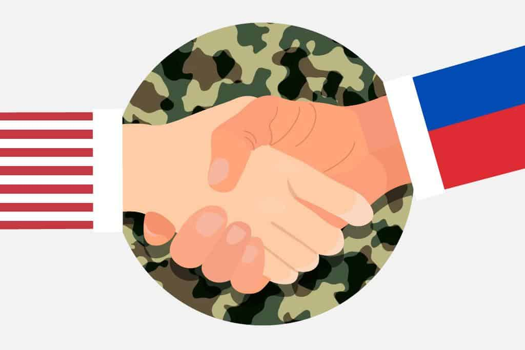 The Philippines 'unsuspends' military pact with the US