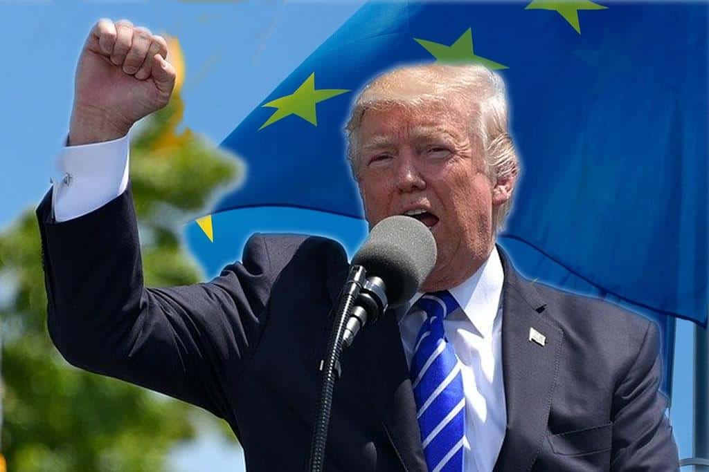 Trump, a big uncertainty for Europe