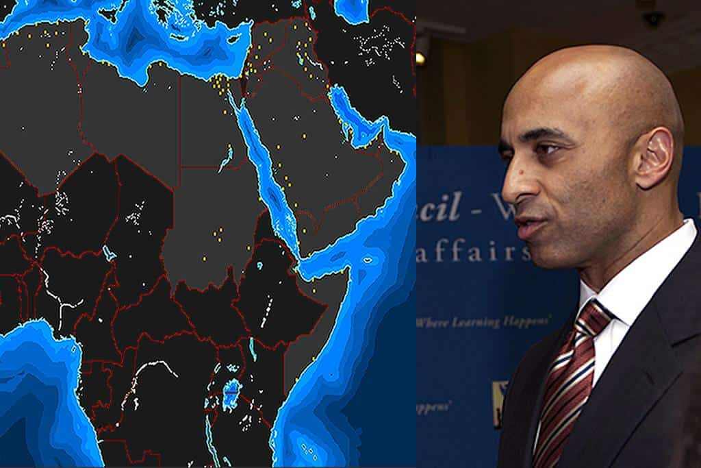 UAE Ambassador to the US urges Israel to avoid conflict with the Arab world