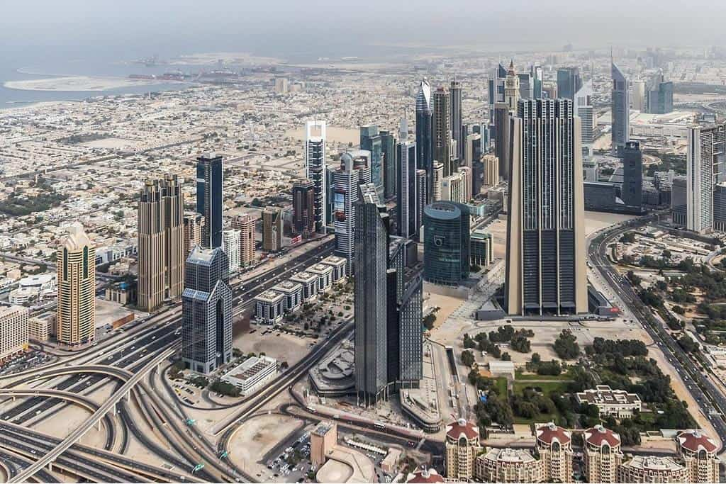Positive signs for a rapid economic recovery in the UAE