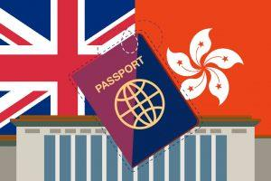 Boris Johnson announced that United Kingdom will lays out visa offer to Hong Kong