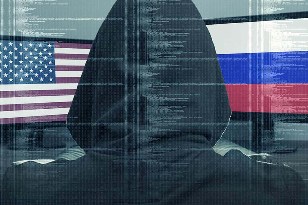 In US anti-racism movement, role of Russia's hybrid warfare