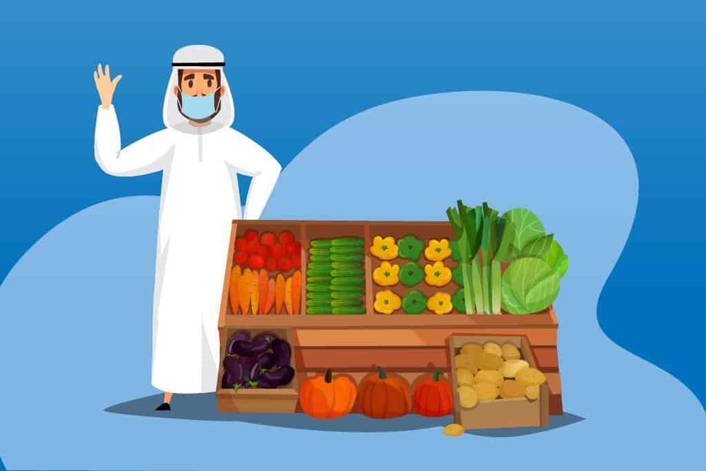 How the UAE avoided food shortages among COVID-19, World Economic Forum explains