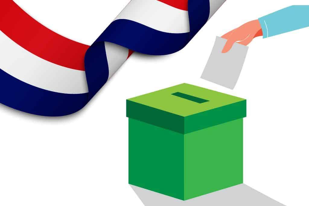 France elects its mayors, Paris chooses hope