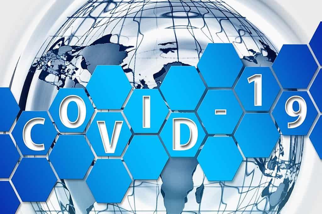 Coronavirus and geopolitical shifts in world order