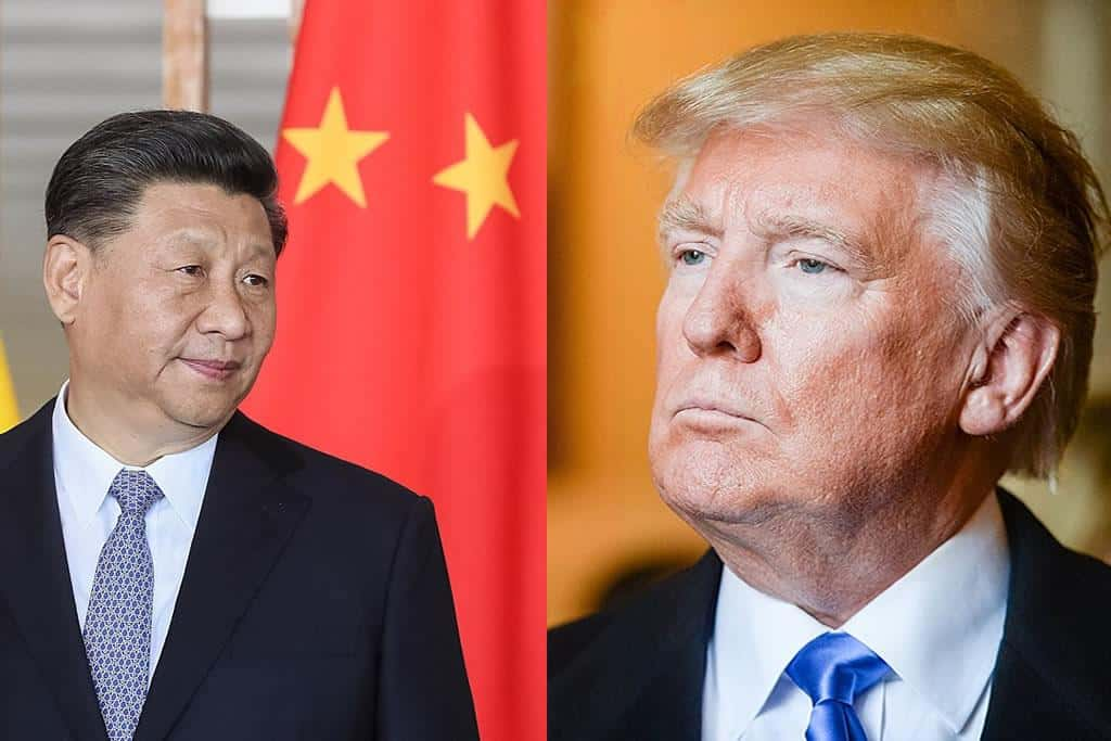 Geopolitical dynamics changing as US allies coordinate against China