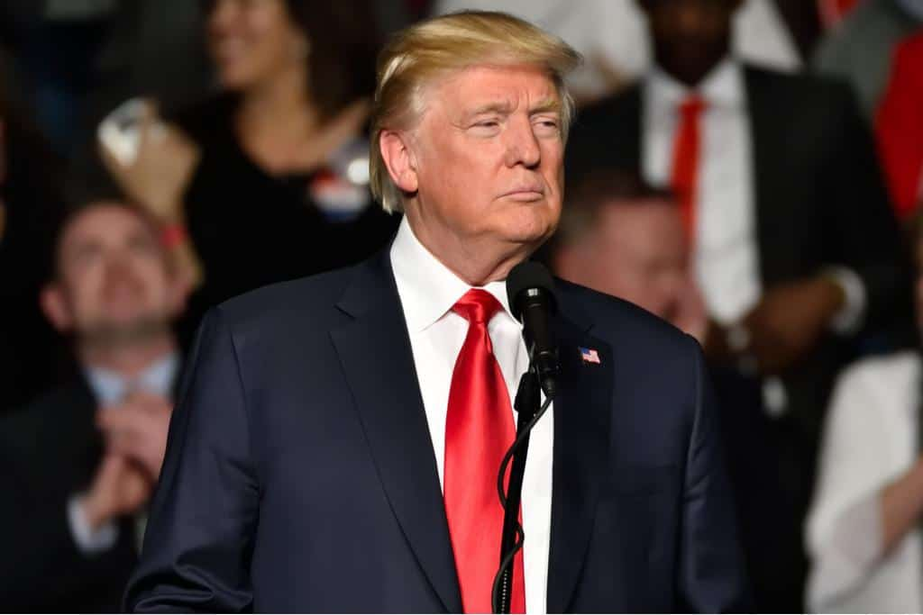 Trump has dug a pit for himself, Reparation possible before November? – An Analysis