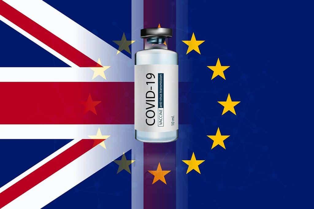 UK won't be participating in EU coronavirus vaccine scheme: Report