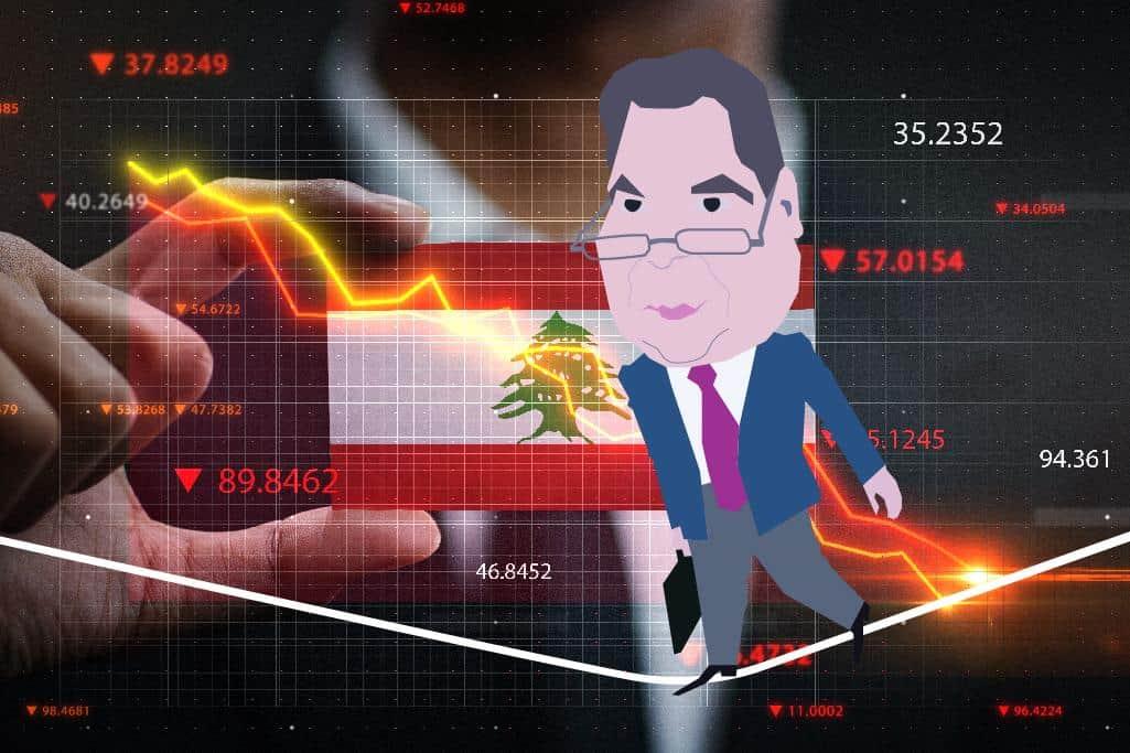 Lebanon: Economic crisis pushes Diab's government for resignation