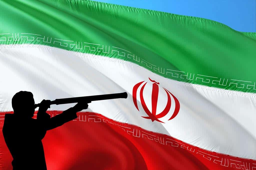Iran executes citizen charged with spying for CIA