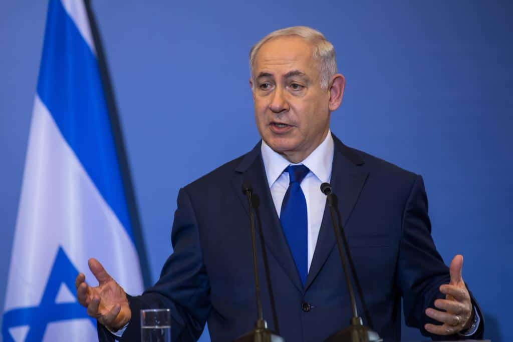 Netanyahu's annexation plan pushed away further by Gantz to focus on Covid crisis first