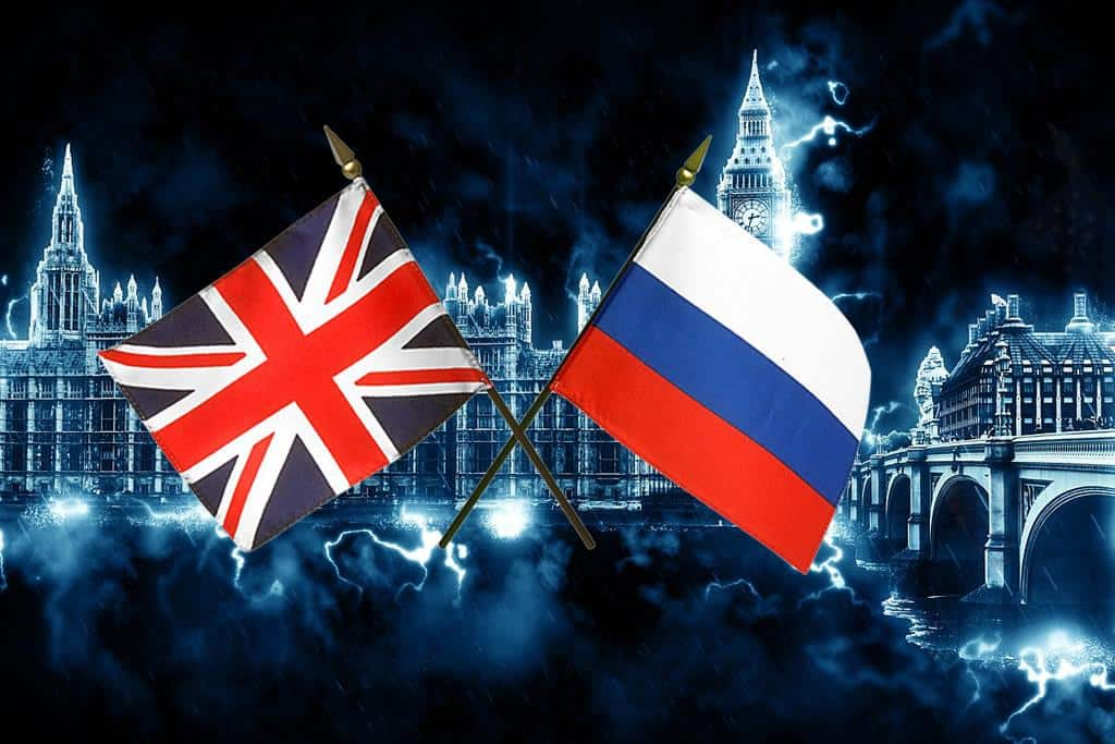 UK didn't do enough to ascertain Russian interference in Brexit referendum
