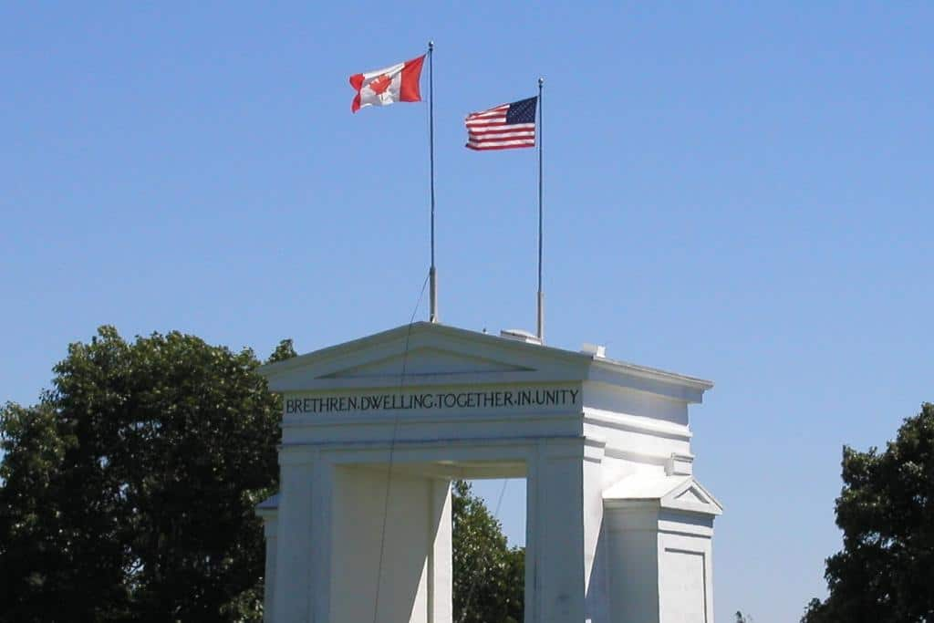 Covid-19, the US-Canada border can remain closed until next year