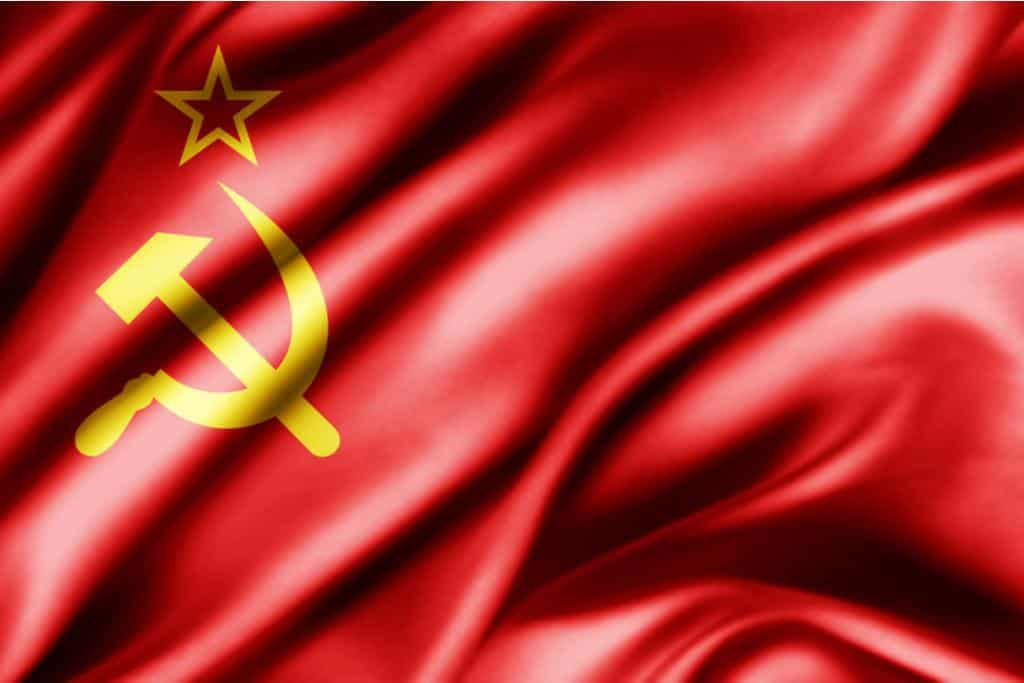 The evolution of Russia, from the USSR to geopolitical protagonist