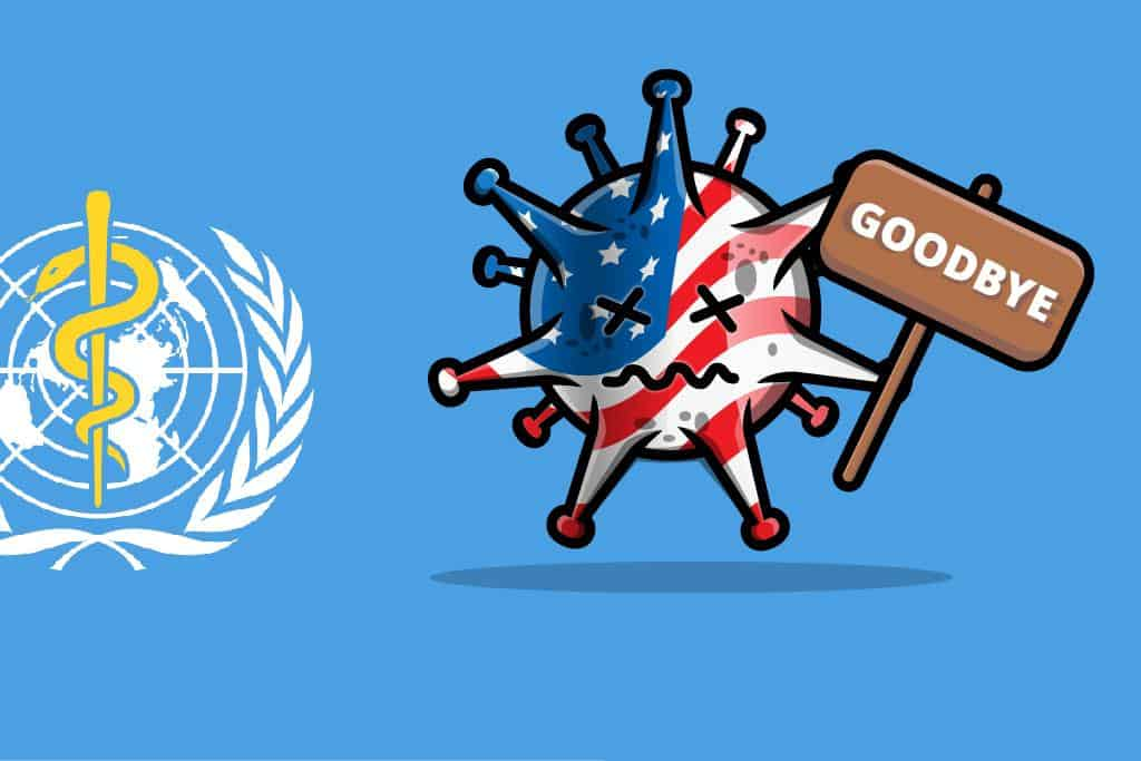 US exit from the WHO as demand for reforms goes unmet